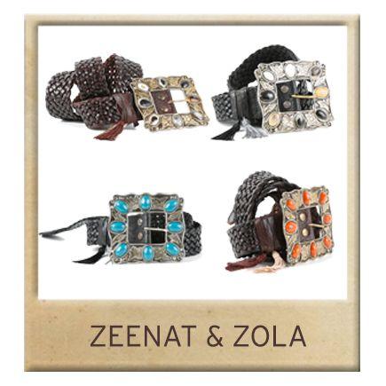 Zeenat & Zola