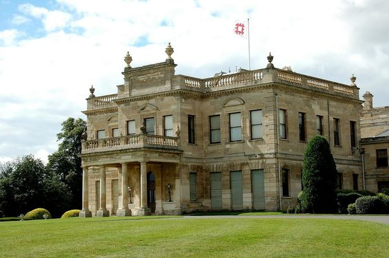 Brodsworth Hall and Gardens (Doncaster, England): Top Tips Before You Go - TripAdvisor