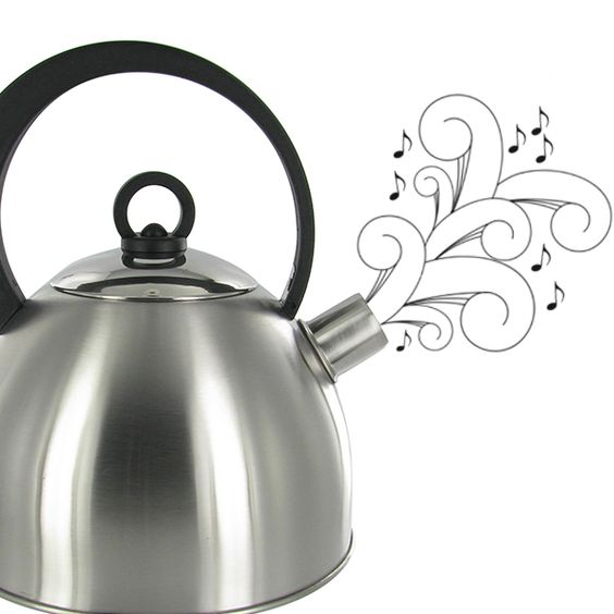 Cool Tea Kettles ~ Quot remember the tea kettle it is always up to its neck in
