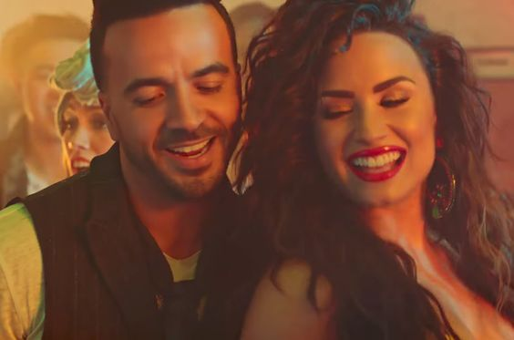 Watch Luis Fonsi & Demi Lovato's 'Echame La Culpa' Music Video  ||  The Puerto Rico star and the U.S. pop singer released the track and its video at midnight. http://www.billboard.com/articles/columns/latin/8039253/watch-luis-fonsi-demi-lovatos-echame-la-culpa-music-video?utm_campaign=crowdfire&utm_content=crowdfire&utm_medium=social&utm_source=pinterest