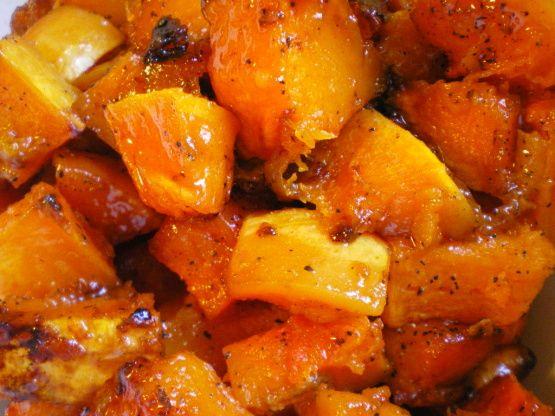 Caramelized Butternut Squash Recipe Ina Garten Squash