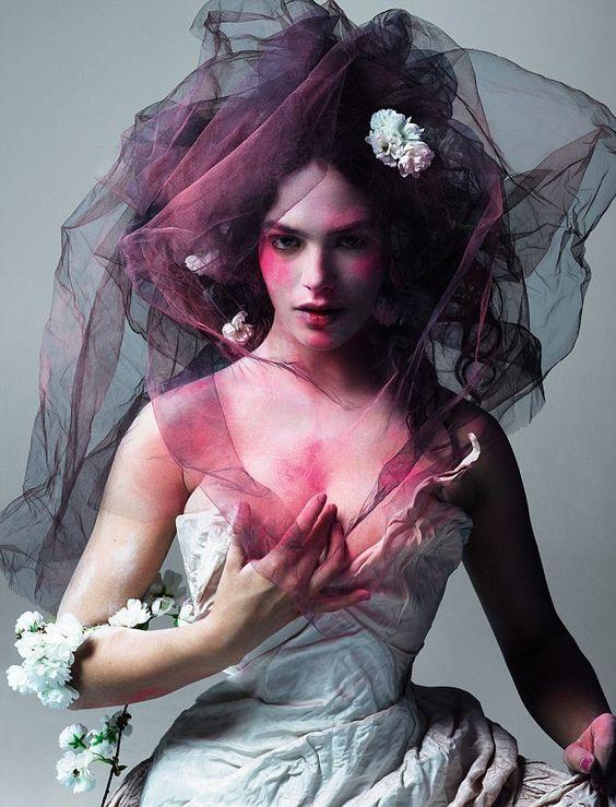 LOVE Magazine - Downton Abbey