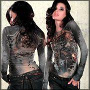 rebel rock clothing - Google Search