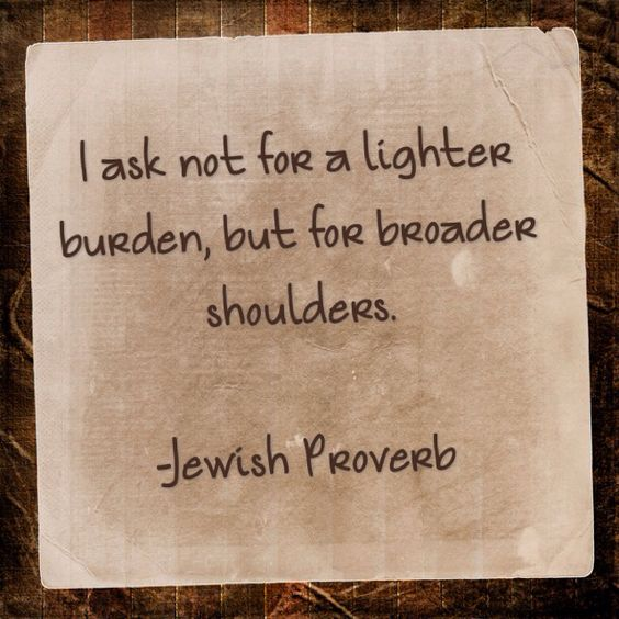 Proverbs, Radical Acceptance And Lighter On Pinterest