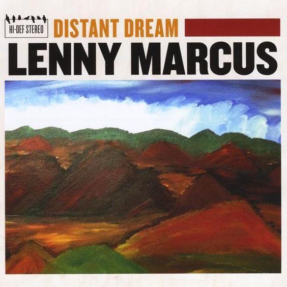Lenny Marcus - Distant Dream