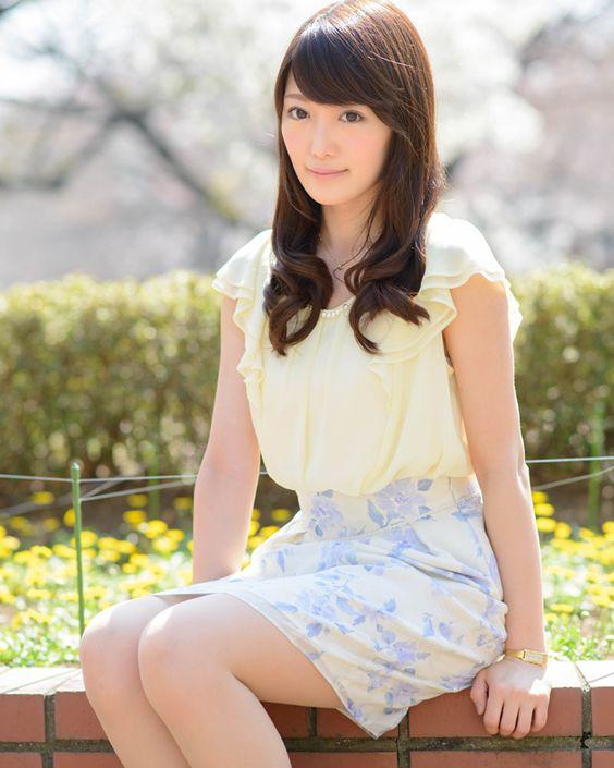 写真:上川床美紀さん 美人スナップ