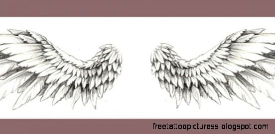 Tattoo Design Gallery 360 Wing Tatoo Wings Tattoo Egyptian Eye Tattoos Wing Tattoo Designs
