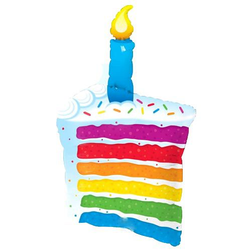 Image result for birthday cake party bag
