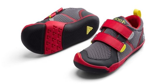 ty - eco-poly & mesh red / steel-11