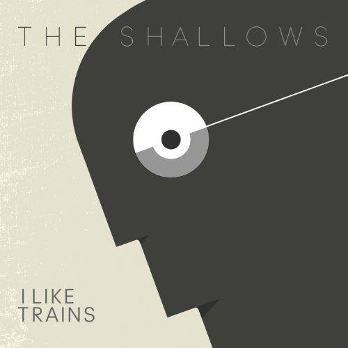"""The Shallows"", elegantes Düster-Rock Album von I Like Trains aus Leeds"