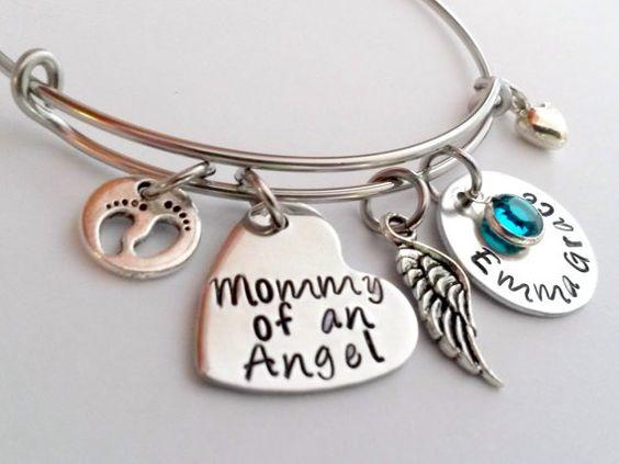 Bangles Angel And Bangle Bracelets On Pinterest