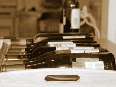 Once you have found some ageworthy wines, then comes the question of how to store wine at home.