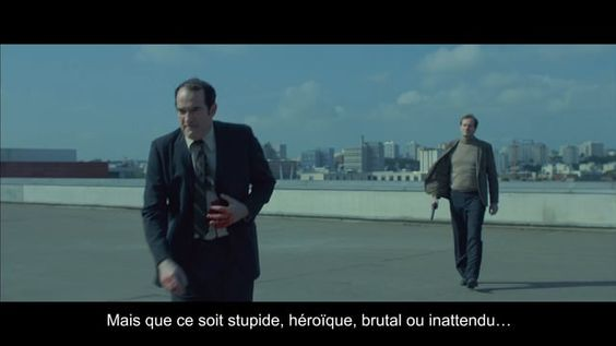 Director: Steve Rogers (agency version)