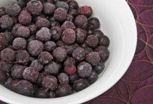 Dr. Oz's Revitalizing/Cleansing Fruit Smoothie