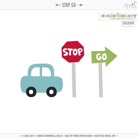 Stop Go CU {EXCLUSIVE}