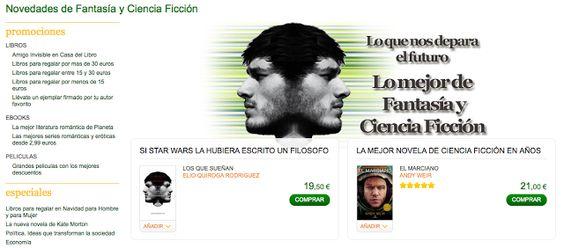 """Elio Quiroga - Textos: """"Los que sueñan"""" entre las novedades recomendadas ..."""