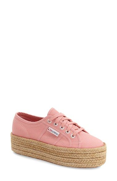 29 Platform Espadrilles Shoes Trending This Spring Summer shoes womenshoes footwear shoestrends