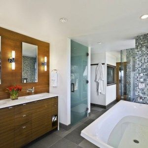 Mid-Century Modern Residence by AB design studio 08