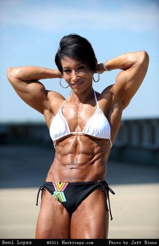 Https Www Tumblr Com Dashboard Girl Gym Workouts Body Building Women Muscle Women