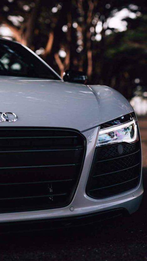 Audi R New Iphone Wallpaper Free Getintopik In 2020 Car