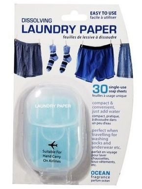 6 Travel Gadgets You Will Love Travel Laundry Soap Travel