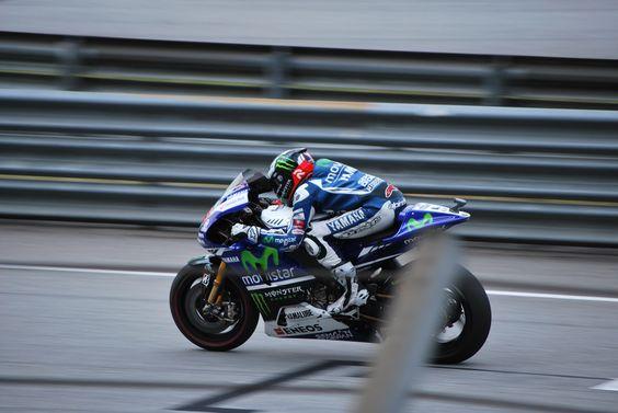 Sepang International Circuit - MOTOGP 2014