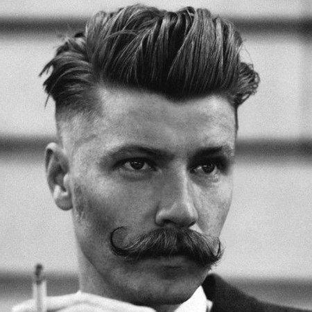 Heisse Besten Kurz Haar Frisuren Fur Manner Herren Frisuren Dickes Haar Herrenfrisuren Herren Frisuren