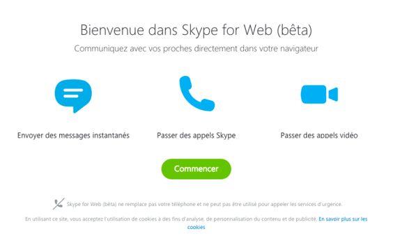 Skype sur le Web est désormais disponible pour tous, même sur les Chromebooks - http://www.frandroid.com/marques/microsoft/289857_skype-web-desormais-disponible-monde  #Chromebook, #Microsoft, #WebMobile