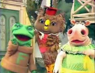 New Zoo Review - One of my favorite shows as a kid!