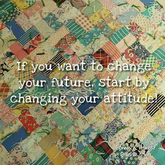 If you want to make a change, the change has to start from within. It all begins with you! Vintage bricks quilt shared by @photokevin74 . . #quilt #quilting #patchwork #quiltville #bonniekhunter #vintagequilt #antiquequilt #scrapquilt #deepthoughts #wisewords #wordsofwisdom #quiltvillequote #quote #inspiration
