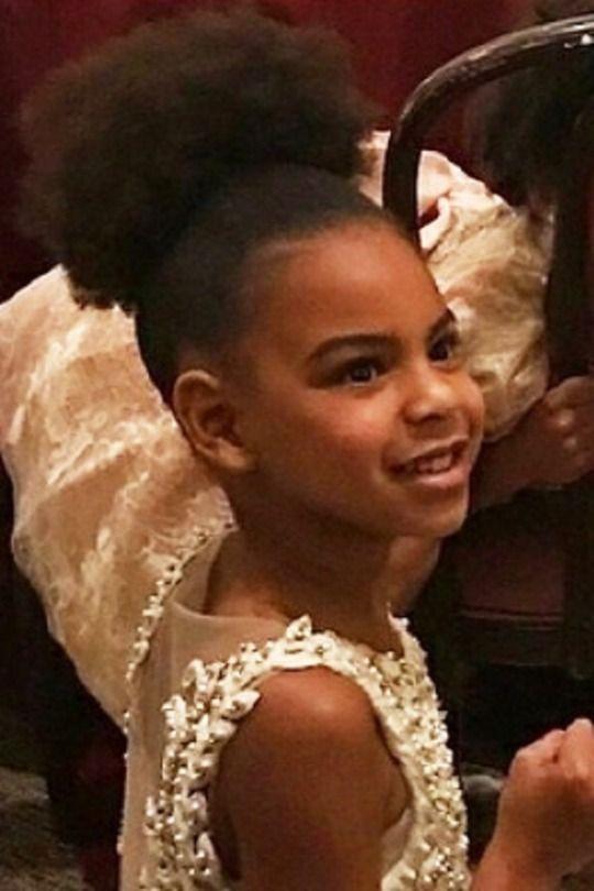 Miss Blue Ivy Carter Celebrity Kids Pretty Little Girls Baby Girl Fashion