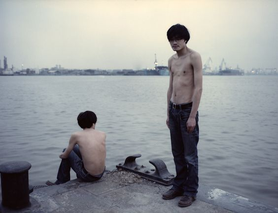 China's One-Child Policy #art #china #politics