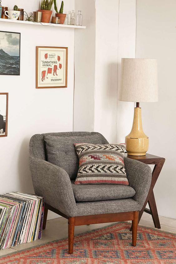 Urban Living Room: Pinterest • The World's Catalog Of Ideas