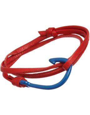 miansai leather bracelet