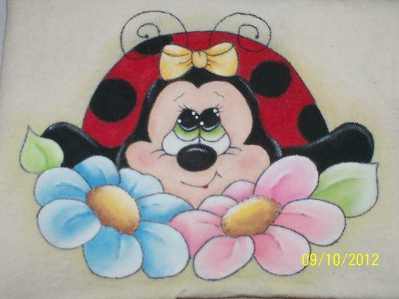 Pintura sobre tela primavera dibujos pinterest pintura - Pinturas para goma eva ...