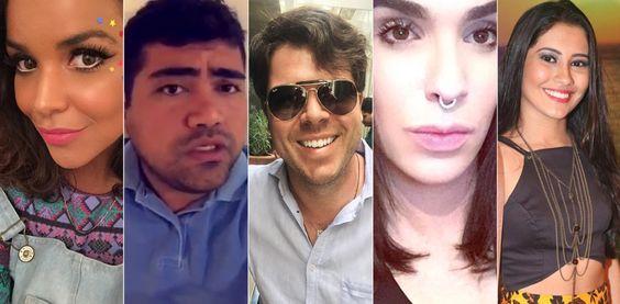 Os melhores do Snapchat: Conheça cinco perfis que bombam no app