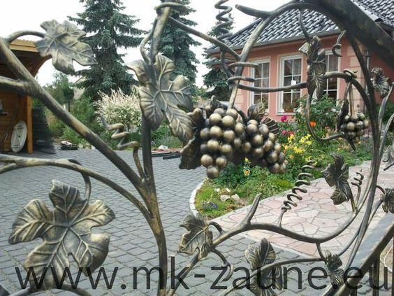 Mehr Auf Http://Www.Mk-Zaune.Eu/ #Gartenzaun #Schmuckzaun