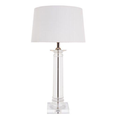 Binghampton 55cm Table Lamp Base Rosalind Wheeler Table Lamp