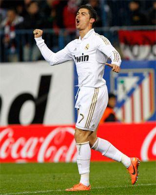 Hala Madrid!!!! ⚽