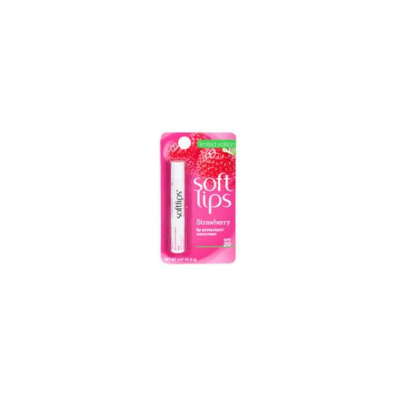 soft lips chapstick (6,85 DKK) ❤ liked on Polyvore featuring beauty products, makeup, lip makeup and chapstick