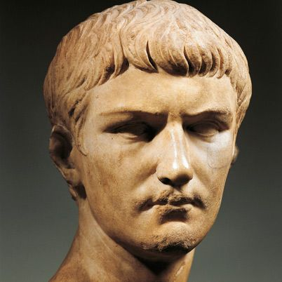 a brief biography of caligula the mad roman emperor Caligula: a life from beginning to end ebook:  an emperor driven mad  i was a bit surprised that a book about caligula would, apart from a brief introduction.