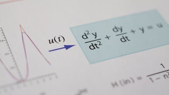 Hiển thị công thức toán học trên website