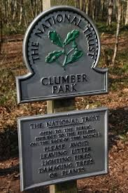 Image result for Clumber Park