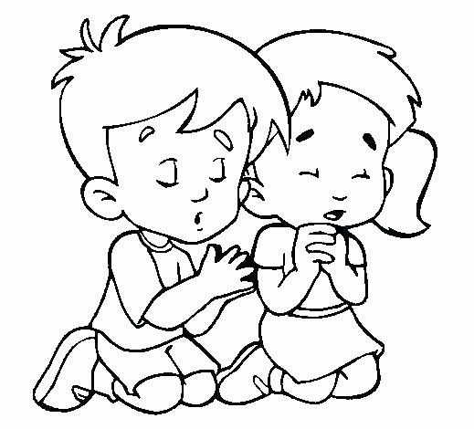 Child Praying Coloring Page Awesome Pumpkin Prayer Coloring Pages At Getcolorings Sunday School Coloring Pages Children Praying Coloring Pages