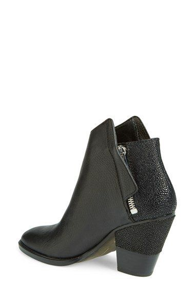Sexy Fall  Ankle Boots