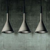 The Aplomb Lamp by Lucidi and Pevere for Foscarini
