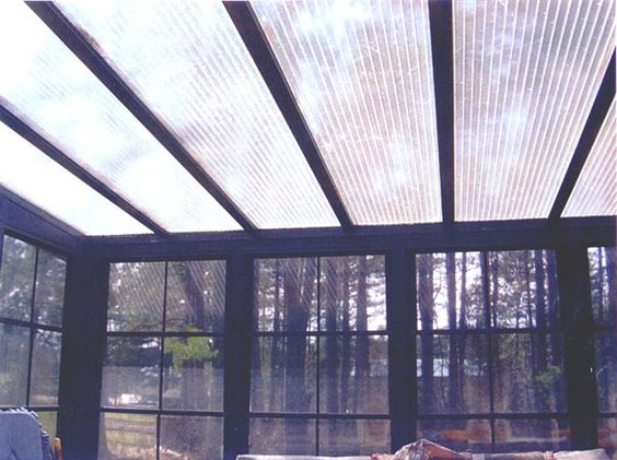Do it yourself sunrooms the leisure store acrylic Do it yourself sunroom