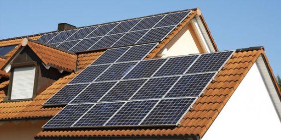 BioOrbis: Google e Painéis solares
