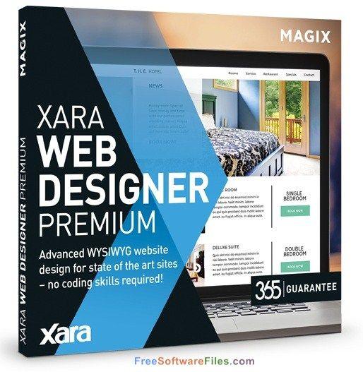Xara Web Designer Premium 15 Review Web Design Web Design