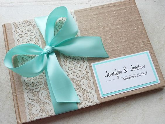 Hey, I found this really awesome Etsy listing at http://www.etsy.com/listing/154290827/champagne-wedding-guest-book-you-choose